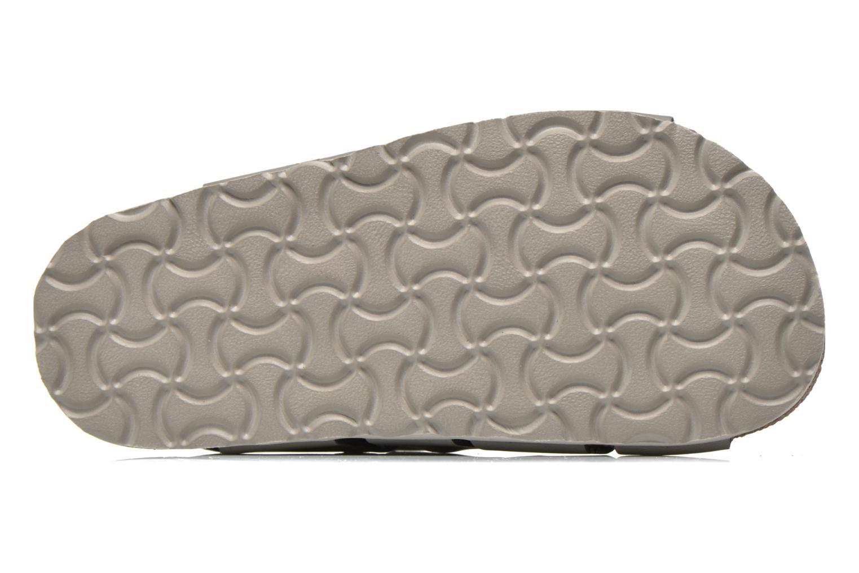 Sandali e scarpe aperte Kickers MAGINO Grigio immagine dall'alto