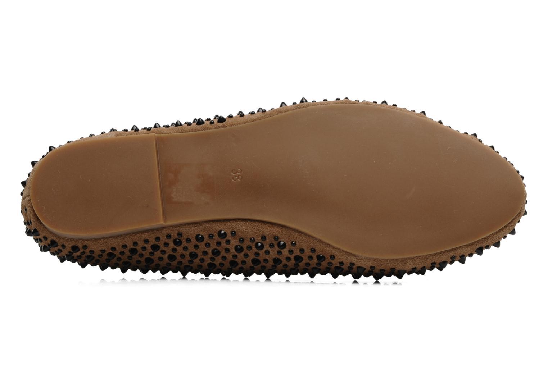 Grandes descuentos últimos zapatos Jeffrey Campbell Martini SP (Beige) - Mocasines Descuento