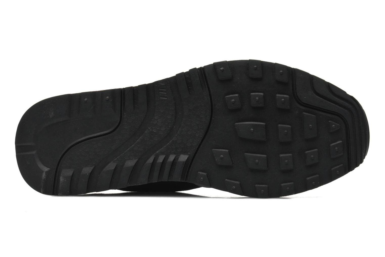 Baskets Nike Air Safari Le Noir vue haut