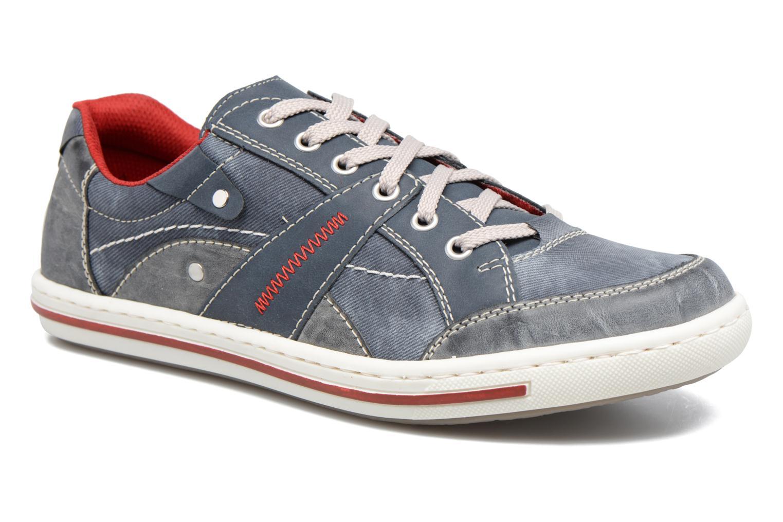 Sid 19013 Rauch/Jeans/Denim