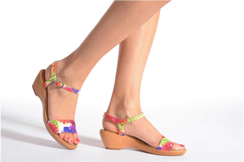 Sandalen Unisa Irita Multicolor onder