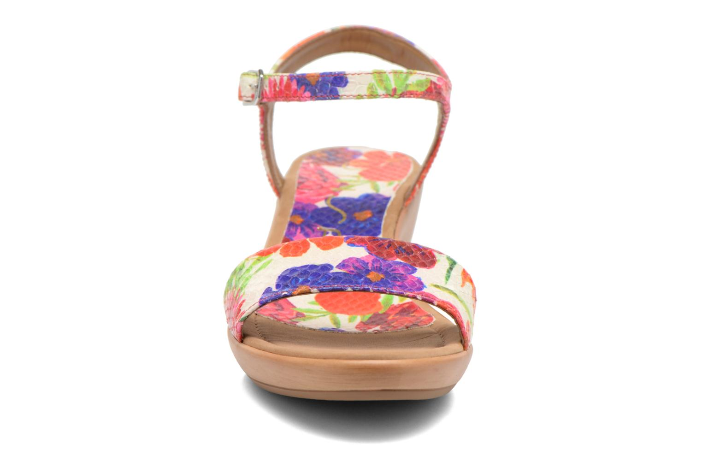 Sandalen Unisa Irita Multicolor model