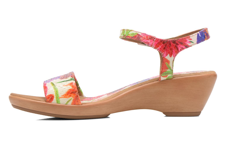 Sandalen Unisa Irita Multicolor voorkant