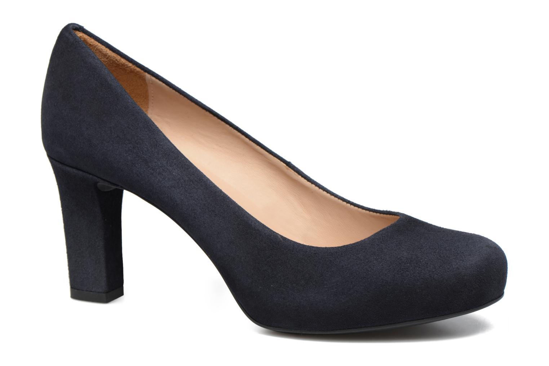 Zapatos de tacón Unisa Numis Azul vista de detalle / par