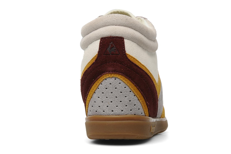 Sneaker Le Coq Sportif Monge Heavy Cvs mehrfarbig ansicht von rechts