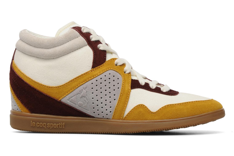 Sneaker Le Coq Sportif Monge Heavy Cvs mehrfarbig ansicht von hinten