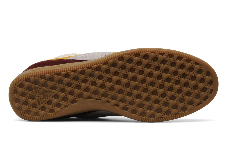 Sneaker Le Coq Sportif Monge Heavy Cvs mehrfarbig ansicht von oben
