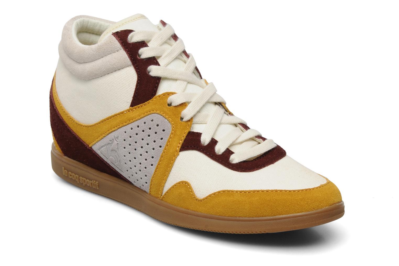 Sneaker Le Coq Sportif Monge Heavy Cvs mehrfarbig detaillierte ansicht/modell