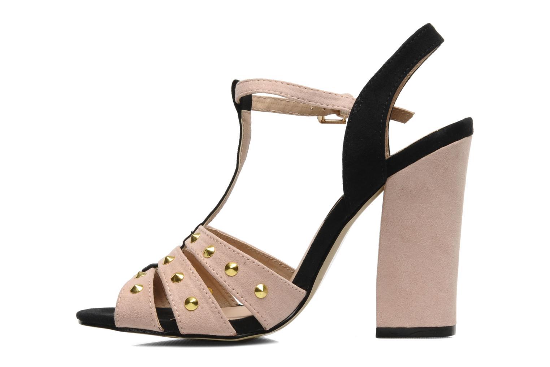 Sandalen I Love Shoes Phopealing beige ansicht von vorne