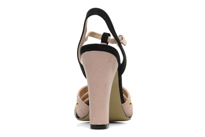 Sandalen I Love Shoes Phopealing beige ansicht von rechts