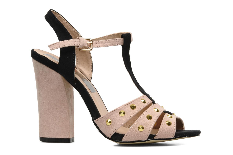 Sandalen I Love Shoes Phopealing beige ansicht von hinten