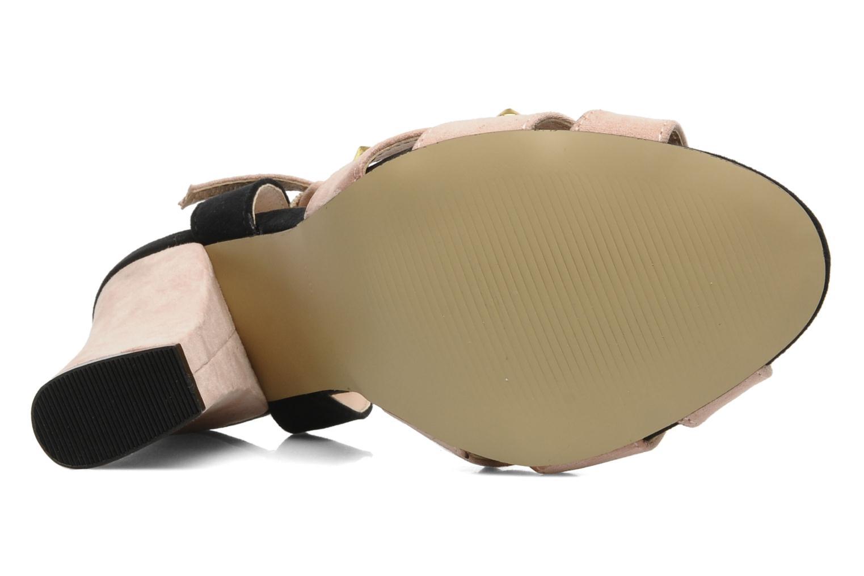 Sandalen I Love Shoes Phopealing beige ansicht von oben