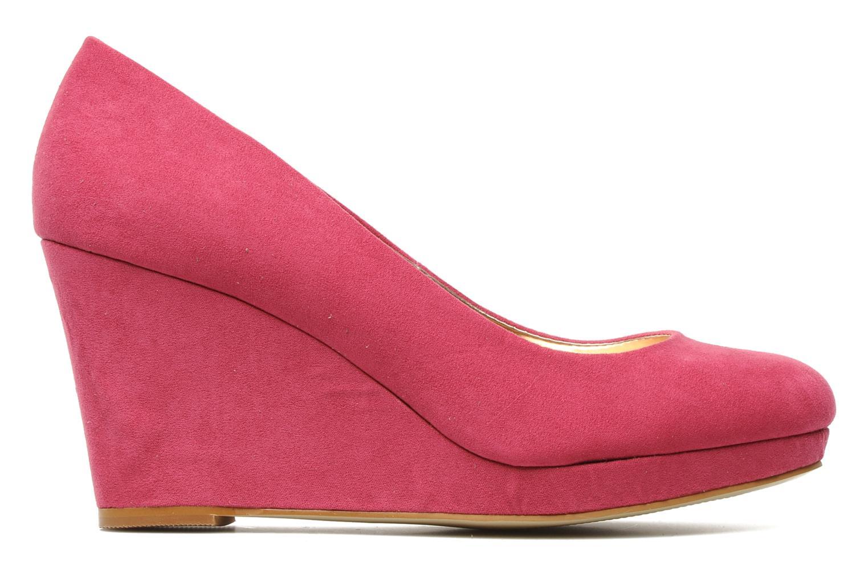 Escarpins I Love Shoes Nev 2 Rose vue derrière