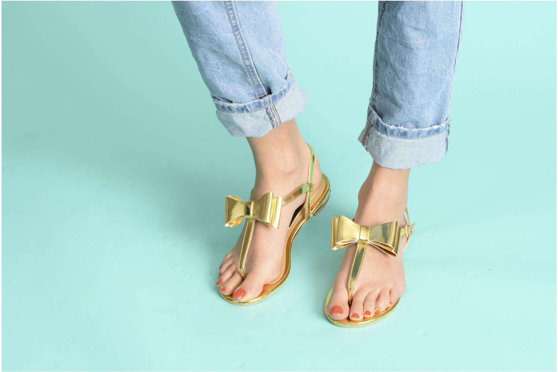 Sandalen I Love Shoes Pholala Zilver onder