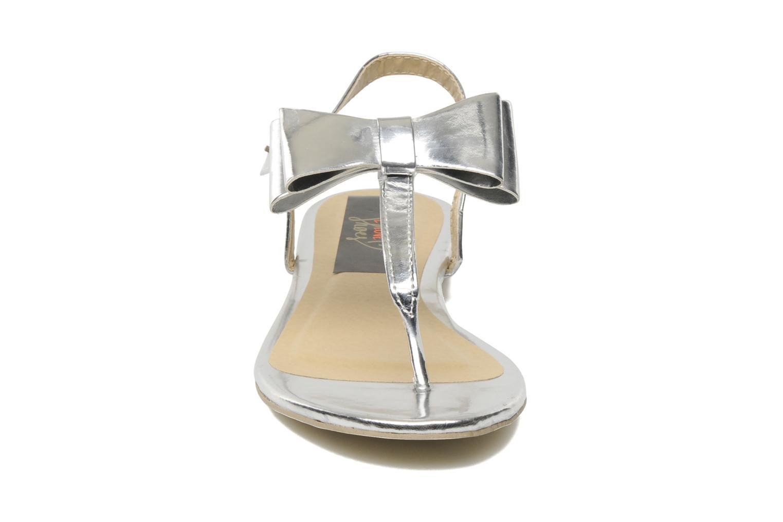 Sandalen I Love Shoes Pholala Zilver model