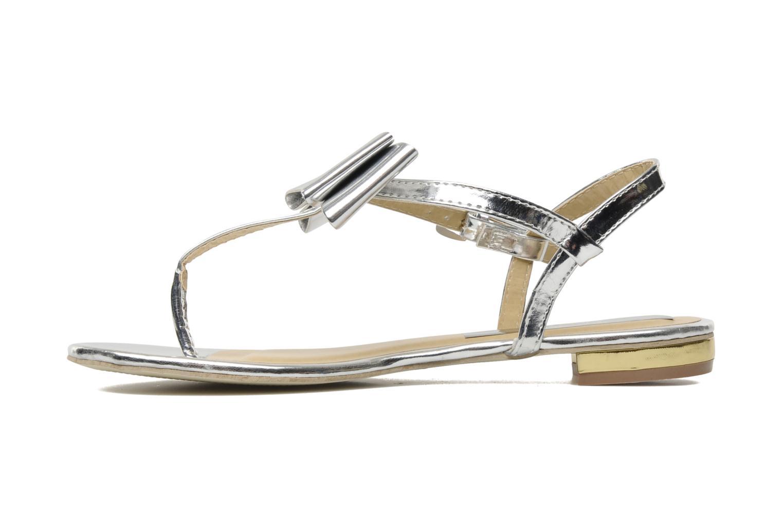 Sandalen I Love Shoes Pholala Zilver voorkant