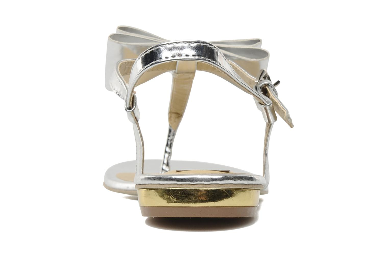 Sandalen I Love Shoes Pholala Zilver rechts