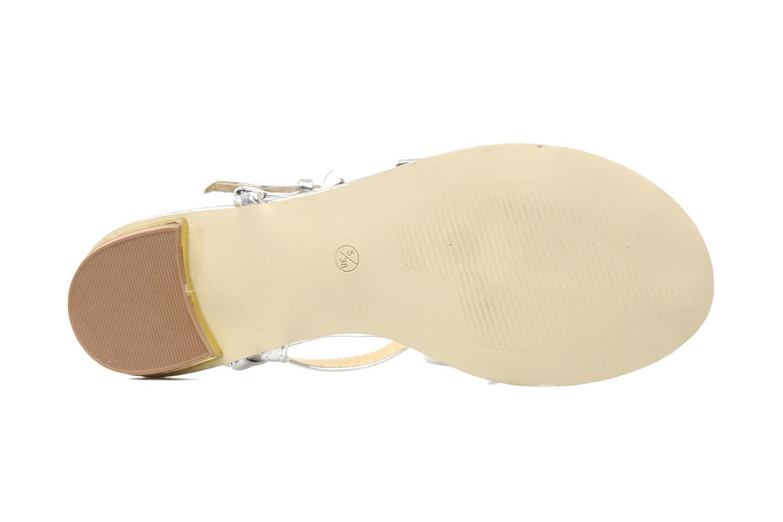Sandalen I Love Shoes Pholala Zilver boven
