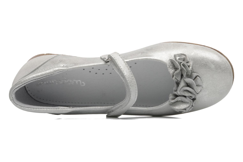 Ballerina's Ramdam by GBB Bilbao Zilver links