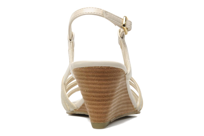 Sandali e scarpe aperte Esprit Rosia Sling Beige immagine destra
