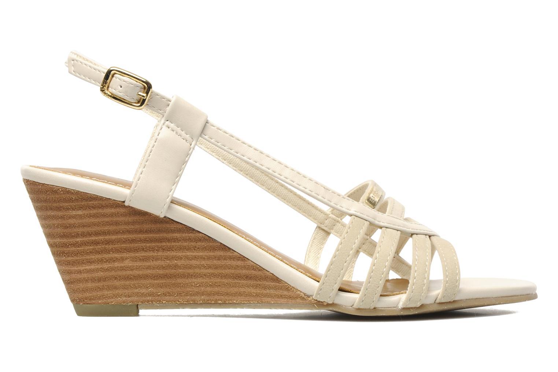 Sandali e scarpe aperte Esprit Rosia Sling Beige immagine posteriore