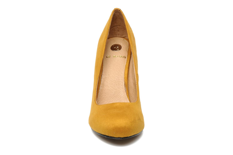 MBcora Micro Mustard