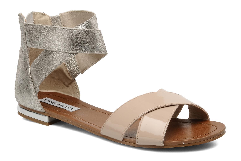 Sandales et nu-pieds Steve Madden Benadet Multicolore vue détail/paire
