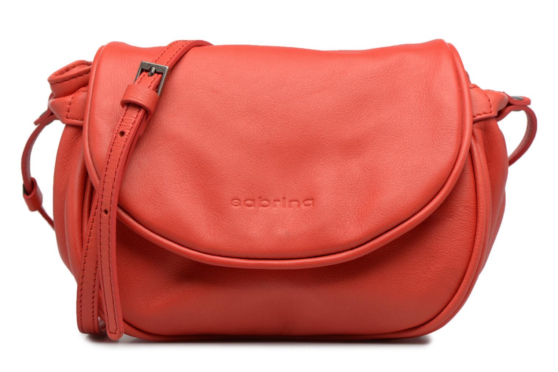 Handtaschen Sabrina Alice rot detaillierte ansicht/modell