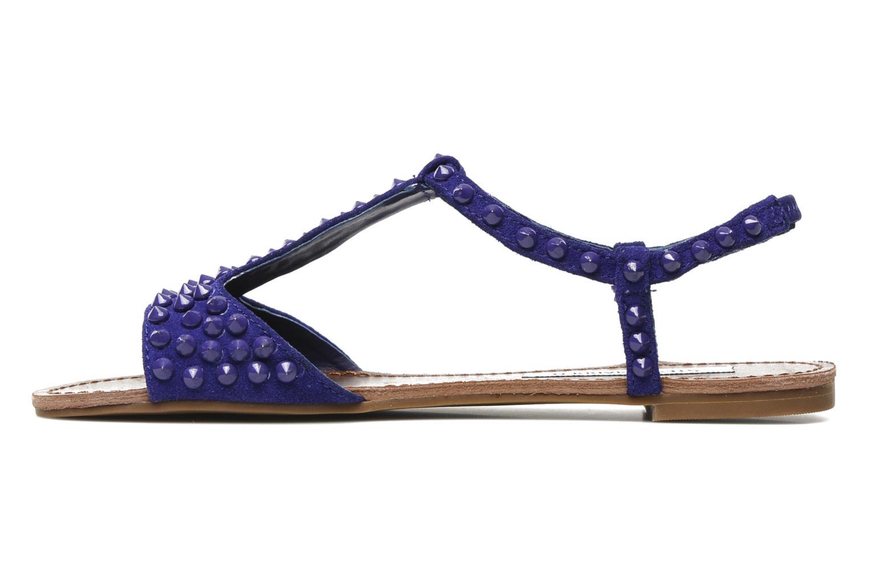 Sandales et nu-pieds Steve Madden NICKIEE Violet vue face
