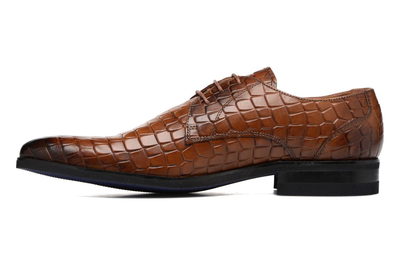 Chaussures à lacets Melvin & Hamilton Toni 1 Multicolore vue face