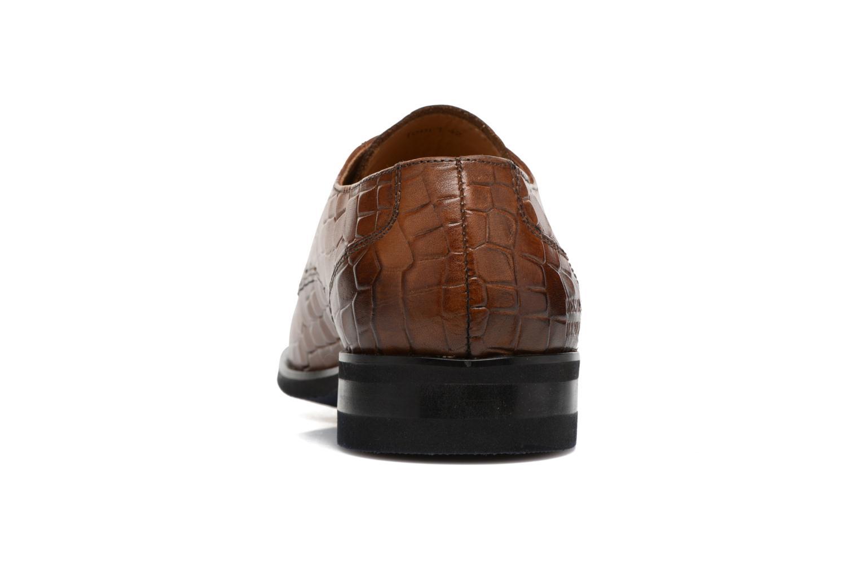 Chaussures à lacets Melvin & Hamilton Toni 1 Multicolore vue droite
