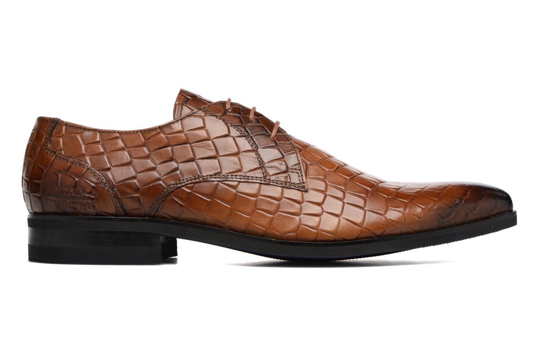 Chaussures à lacets Melvin & Hamilton Toni 1 Multicolore vue derrière