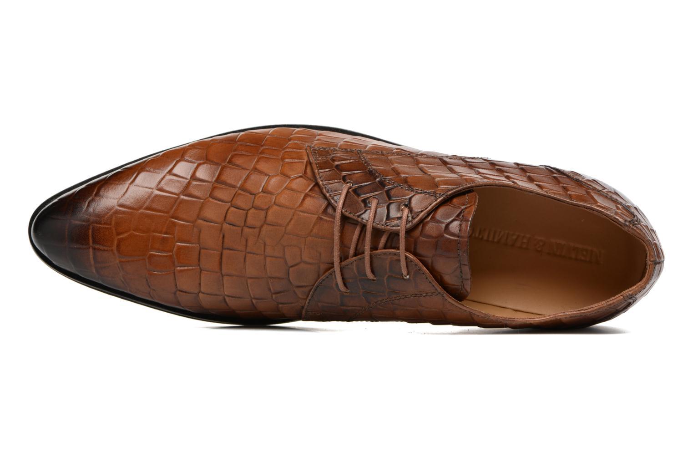 Scarpe con lacci Melvin & Hamilton Toni 1 Multicolore immagine sinistra