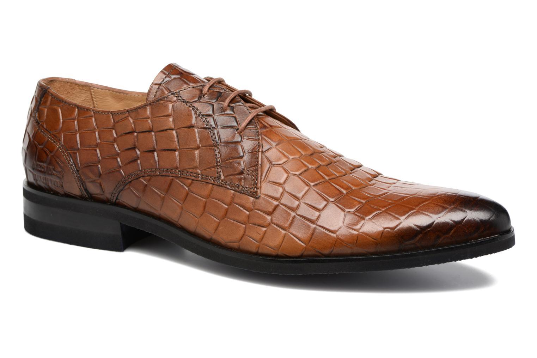 Chaussures à lacets Melvin & Hamilton Toni 1 Multicolore vue détail/paire