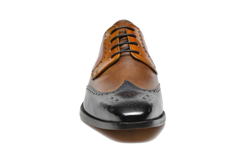 Chaussures à lacets Melvin & Hamilton Jeff 14 Multicolore vue portées chaussures