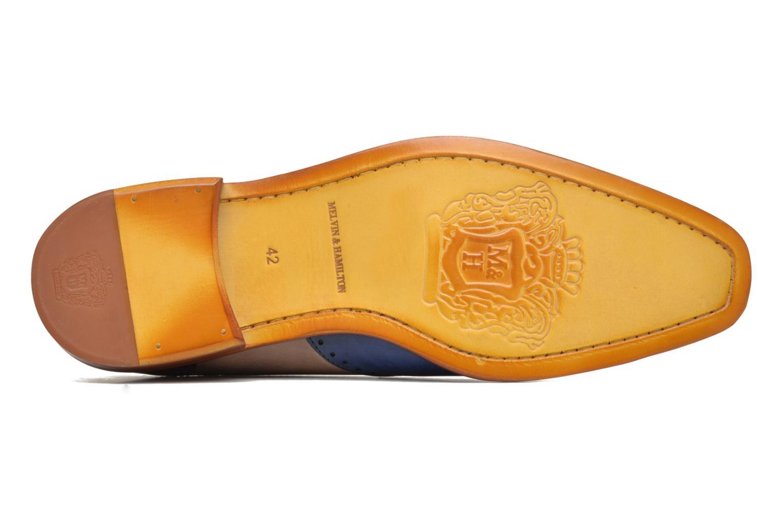 Chaussures à lacets Melvin & Hamilton Jeff 14 Multicolore vue haut