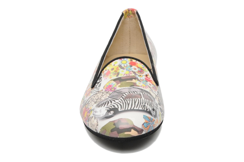 Loafers Coco et abricot Donilo Multi bild av skorna på