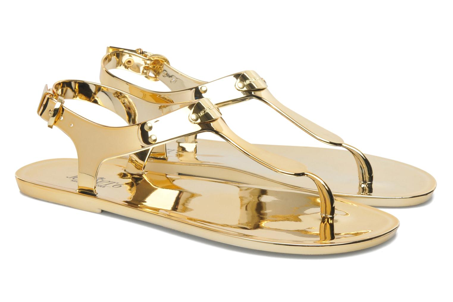 MK Plate Jelly Gold 710