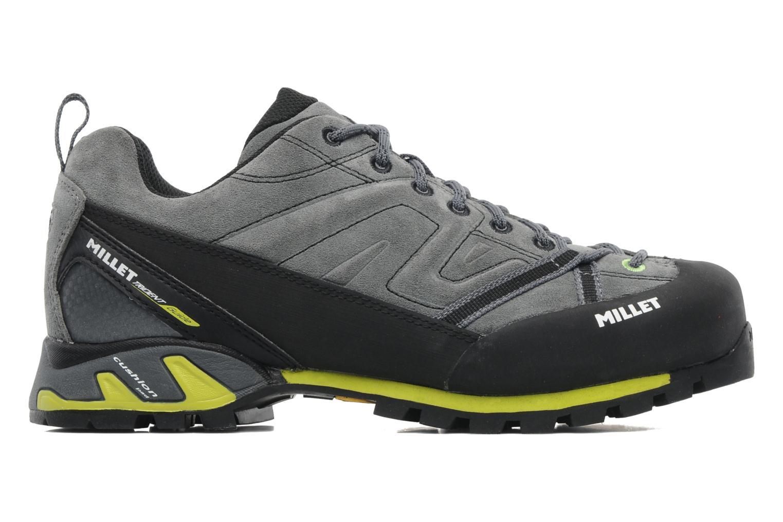 Chaussures de sport Millet Trident Guide Gris vue derrière