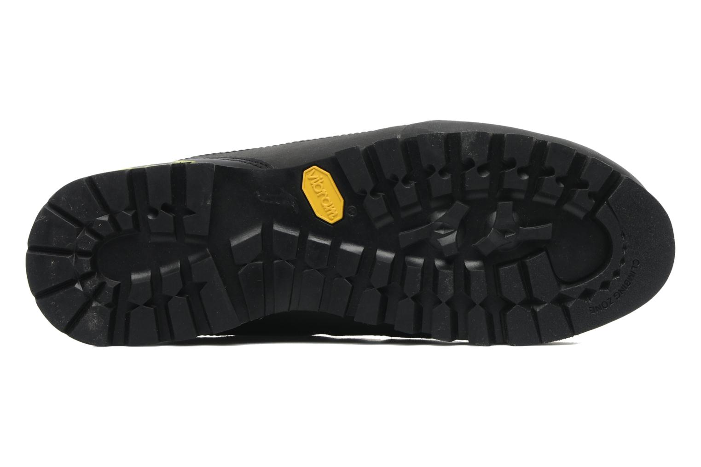 Chaussures de sport Millet Trident Guide Gris vue haut