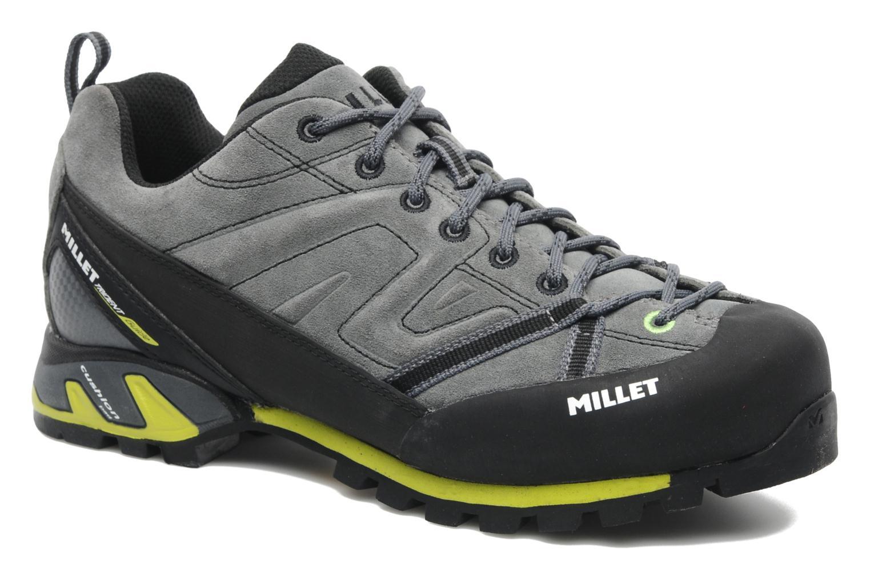 Chaussures de sport Millet Trident Guide Gris vue détail/paire