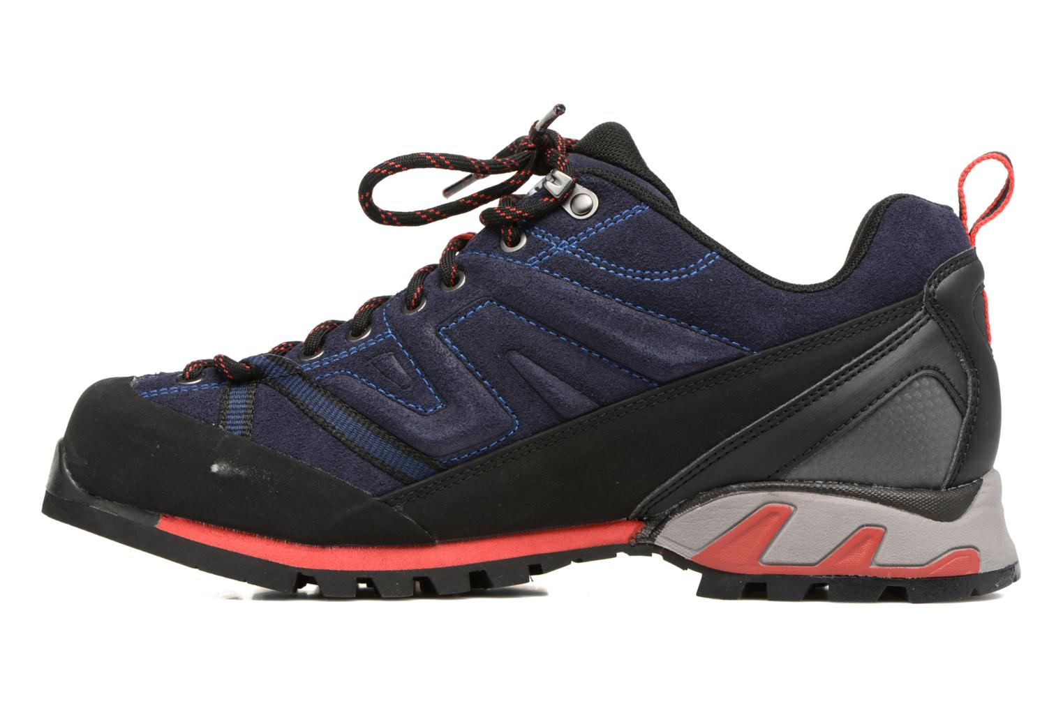 Sport shoes Millet Trident Guide Black front view
