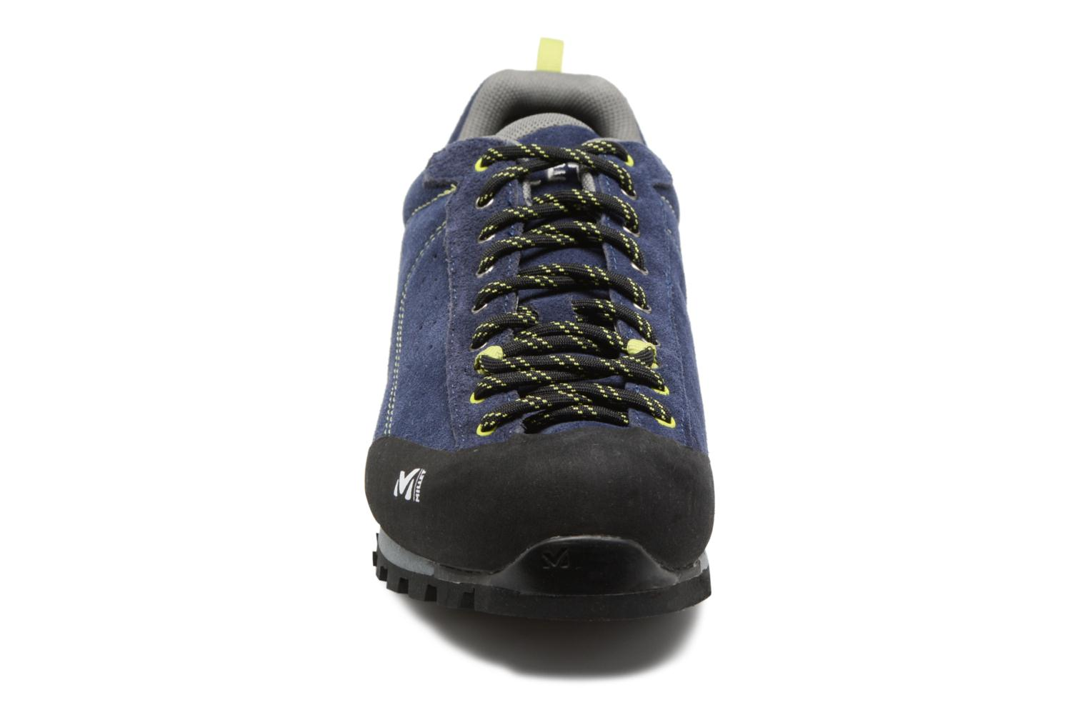 Sport shoes Millet Friction Blue model view