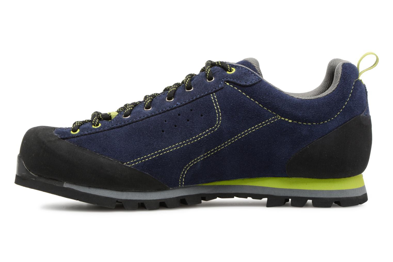 Chaussures de sport Millet Friction Bleu vue face