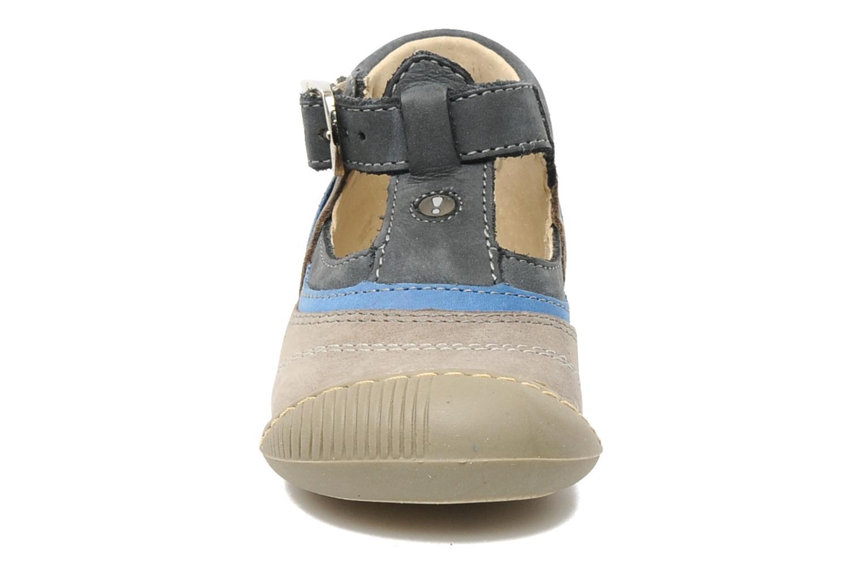 Stiefeletten & Boots Aster BOREAL grau schuhe getragen