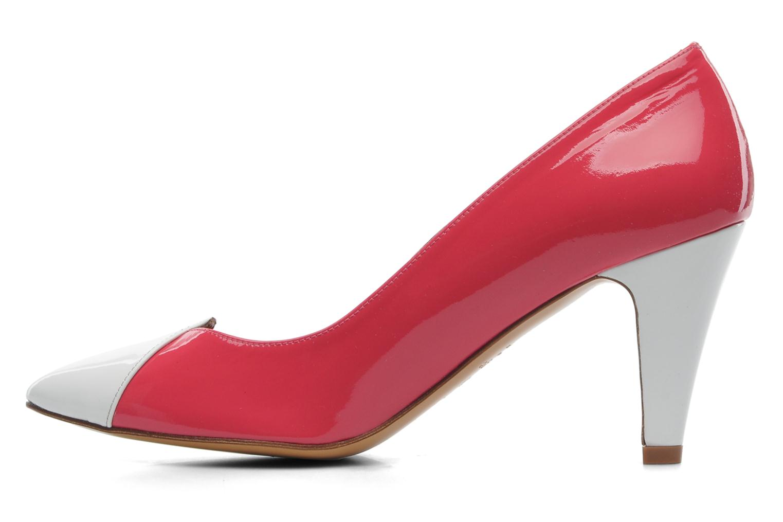 High heels Atelier Mercadal Vanina Pink front view