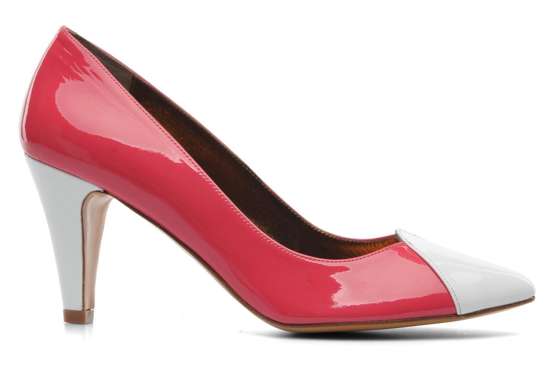 High heels Atelier Mercadal Vanina Pink back view