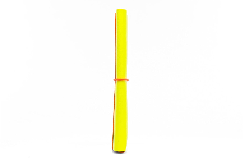 Portemonnaies & Clutches Coverlab I-pad case gelb schuhe getragen