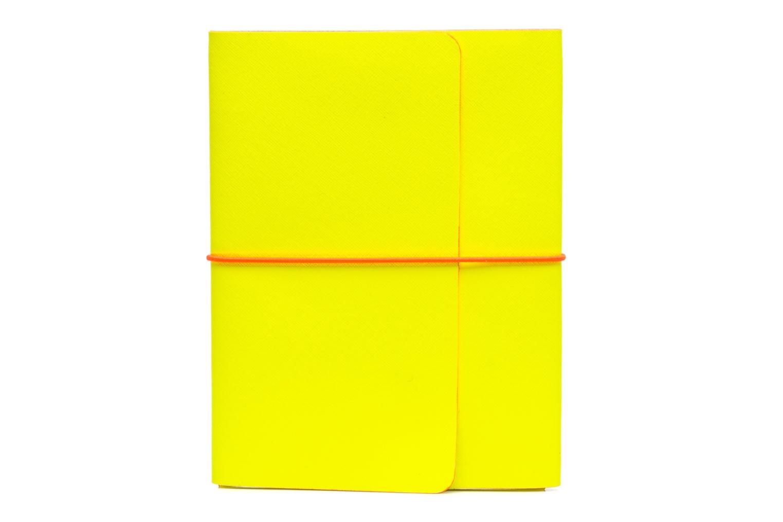 I-pad case Giallo fluo