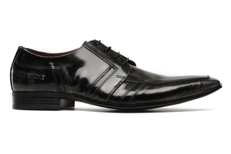 Chaussures à lacets Redskins Horus Noir vue derrière
